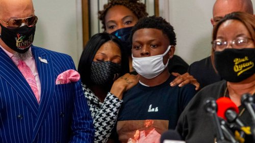 Judge: Family must wait to see body cam footage in Andrew Brown Jr. shooting