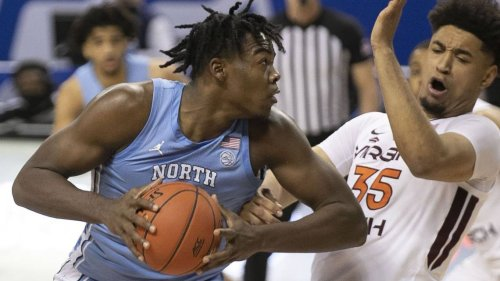 Former UNC standout Day'Ron Sharpe selected in NBA draft by championship contender