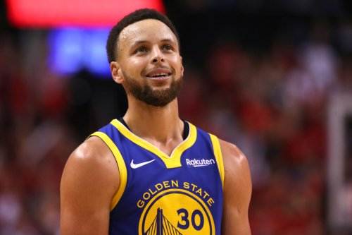 Steph Curry Teams Up With Nonprofit Aiming To Close The Racial Wealth Gap