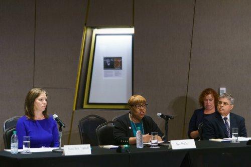 Georgia Republicans Purged Black Board Of Elections Members, Witness Testifies At Senate Field Hearing