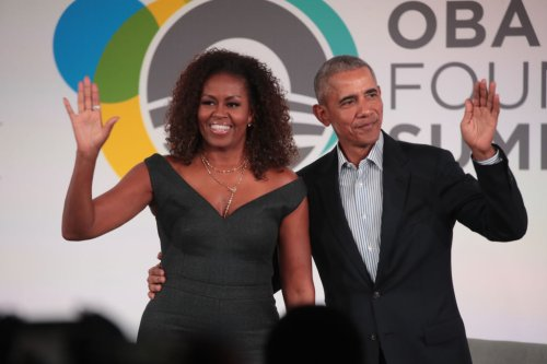 Barack And Michelle Obama Create Series To Teach Youth About Civic Engagement