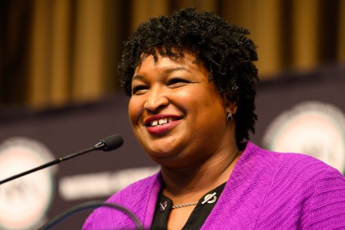 Stacey Abrams Appointed Co-Chair Of Black Voices For Black Justice Fund