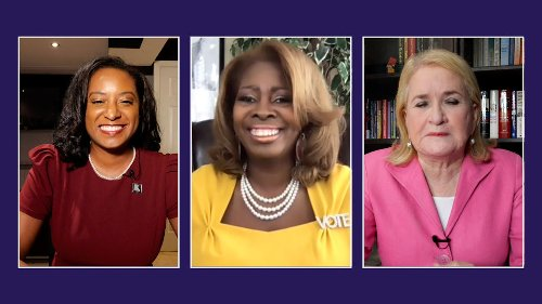 Jennifer Carroll Foy Picks Up Two Major Endorsements in Virginia Governor Race