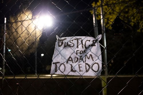 Adam Toledo's Killing Reaffirms Chicago's Demands For Community-Driven Police Accountability