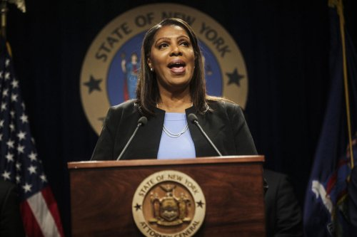 Letitia James Files $2.75M Suit Against Right-Wing Voter Operatives Who Targeted Black Voters