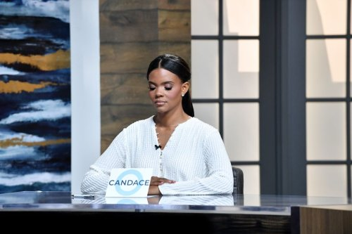 Candace Owens Charged $30K For Republican Speaking Gig She Abruptly Reneged On: Report