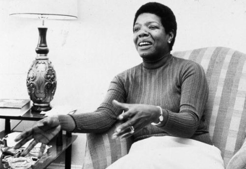 Literary Giant Dr. Maya Angelou To Be Featured On The U.S. Quarter