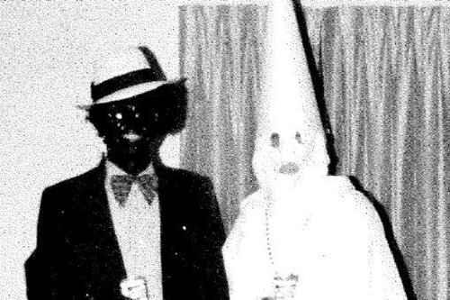 Northam's Blackface Scandal Resurfaces As Virginia Governor Candidates Battle For Black Voters In Tight Race