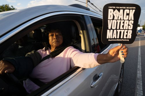 Discriminatory Voter ID Law Once Again Struck Down In North Carolina