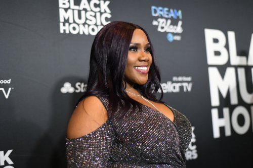 Gospel Singer Kelly Price Has Allegedly Been Missing For Over A Month