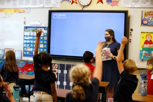 'Go Pick Cotton': Racist Utah School District Enabled Discrimination Against Black Students, DOJ Finds