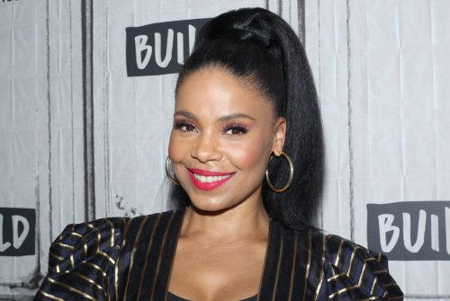 Sanaa Lathan To Direct Film Adaptation Of 'On The Come Up' Novel