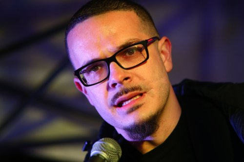 A 'Real' One?: Shaun King Is Selling 'Beautifully Crafted' Overpriced, Plain-Colored Clothing
