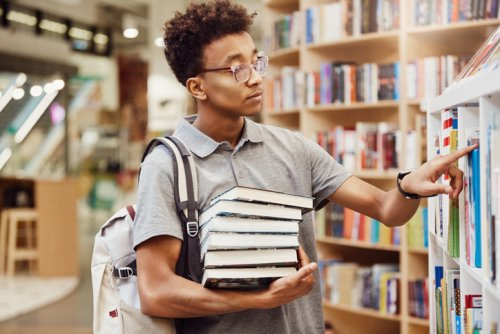 5 Books Addressing Race That Every Teen Should Read