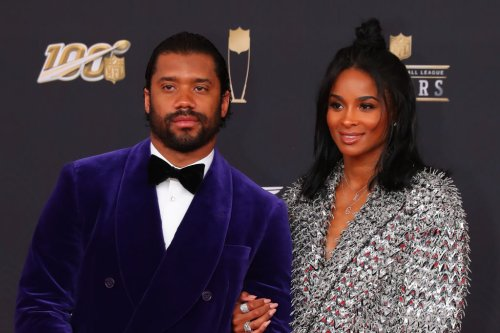 Ciara And Russell Wilson Participate In Youth Financial Literacy Initiative
