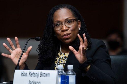 Senate Confirms Judge Ketanji Brown Jackson Amid Push For Justice Breyer To Step Down From SCOTUS