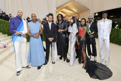 ICYMI: Don't Erase Blackness At The Met Gala Because It Didn't Show Up How You Thought It Should