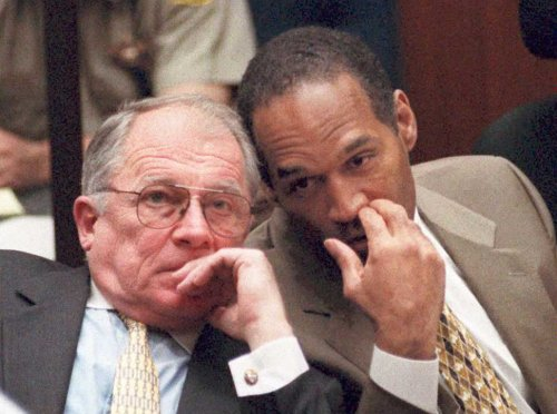 F. Lee Bailey, Lawyer Whose Cross-Examination Of The N-Word Helped Acquit O.J. Simpson, Dies At 87