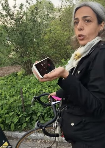 Central Park Karen Part 2: Woman Falsely Claims 2 Black Women Threatened Her While Refusing To Return Phone Charger