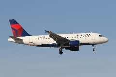 Discover delta airlines