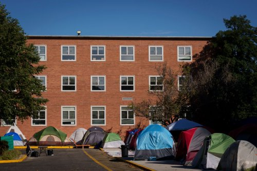 Howard Living Conditions Blamed On 'Slumlordy' Property Management Company As Dorms Placed In 'Hypercare'
