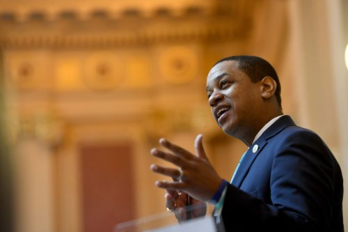 Justin Fairfax's Problematic Comparison To Emmett Till, George Floyd Doesn't Fly