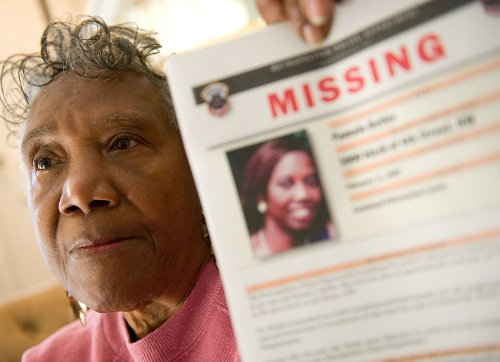 Amid Search For Gabrielle Petito, Imagine If Mainstream Media Covered Missing Black Women And Girls As Extensively