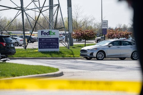 FedEx Shooting Motive Is Unclear As Sikh Victims Are Identified Among The Dead