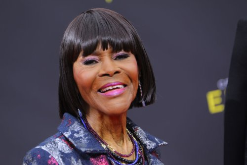 Cicely Tyson cover image