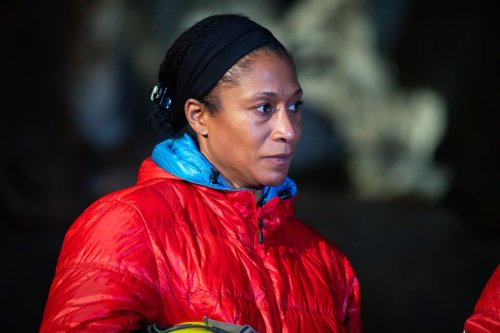 Jeanette Epps Becomes First Black Woman Selected For International Space Station Crew