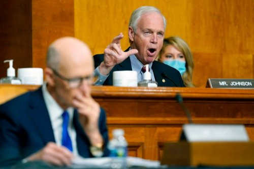 Wisconsin Sen. Ron Johnson's Racist Comments Are Worse Than You Think