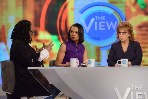 'The View' Attempted to Talk About Critical Race Theory But Let Conservative Misinformation Dominate The Conversation