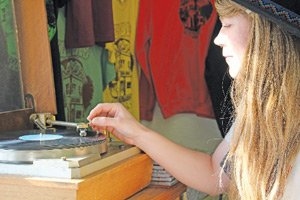 CN&R • Local Stories • Feature Story • Record store revival • Feb 18, 2016