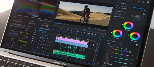 Adobe expands M1 Support in Creative Cloud Apps - Newsshooter