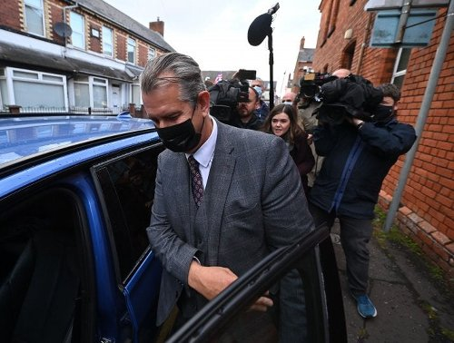The DUP's woes are a symptom of a bigger crisis for Northern Ireland and the Tories