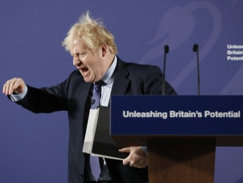 Why I will never forgive Boris Johnson for the damage he has done to the country I love