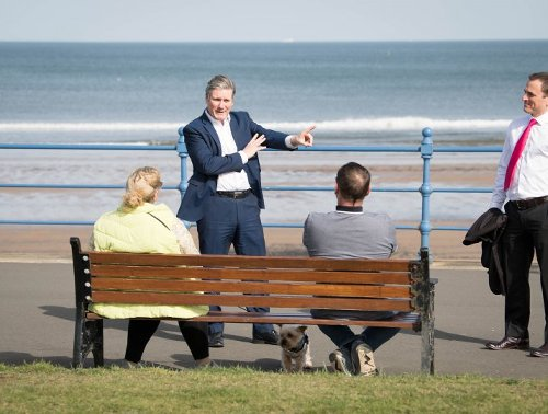 If Labour loses Hartlepool, which of its MPs are in danger of losing their seats?