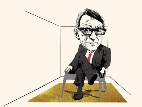 "Peter Mandelson: ""I'm afraid Keir Starmer has come badly unstuck"""
