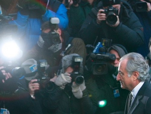 Madoff and me: How I lost my father to the world's biggest Ponzi scheme