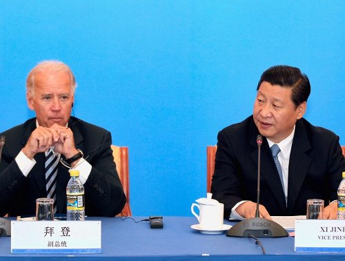 The problem with the G7's plan to rival China's Belt and Road Initiative