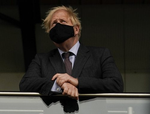 Even Tory Brexiteers are repulsed by Boris Johnson's conduct