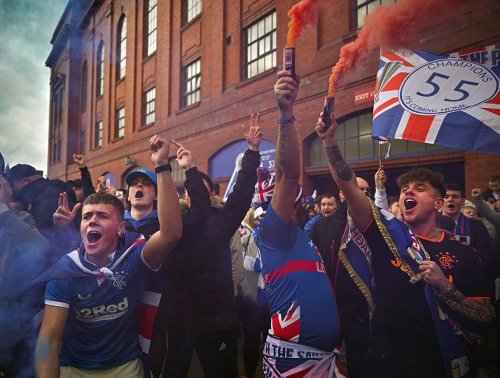 How empty stadiums are killing the character of sport clubs