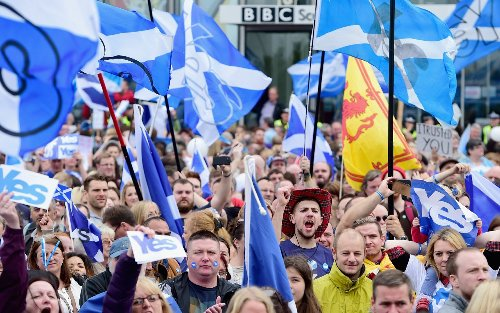 The rise and fall of Wings over Scotland