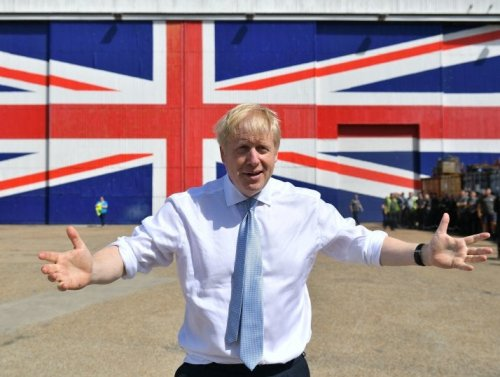 """Boris Johnson's """"muscular unionism"""" will only drive Scotland further towards independence"""