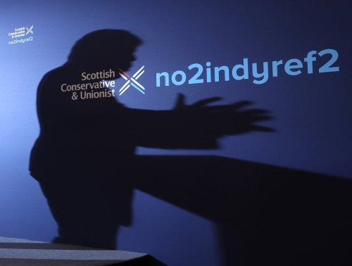Boris Johnson's government needs to end its threats to Scotland – now