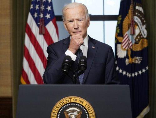 "Afghanistan: Joe Biden announces an end to ""America's longest war"""