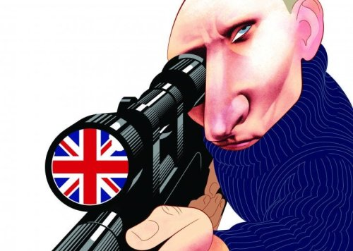 Weasels, Liars & Idiots: Global Edition cover image