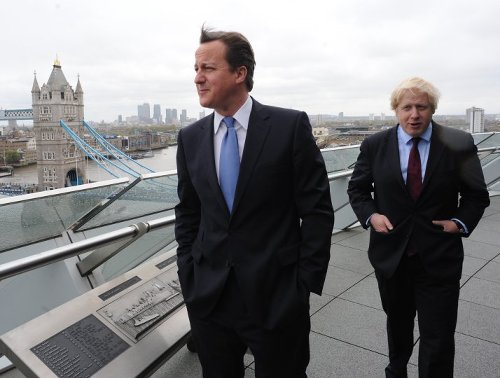 How damaging will the Greensill scandal be for the Conservatives?