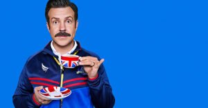 Ted Lasso brought in to manage UK-France relations