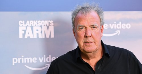 Just thump Covid in the face and get on with your life, suggests Jeremy Clarkson